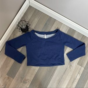 Lululemon Good Karma Pullover